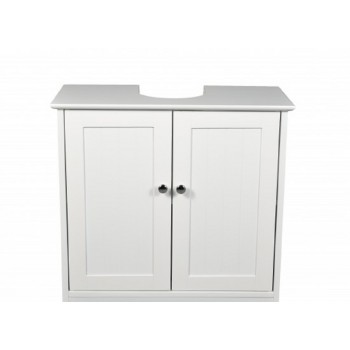 Alaska White Vanity Sink Unit
