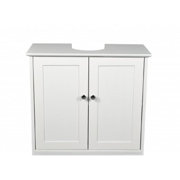 Alaska Vanity Sink Unit (White)
