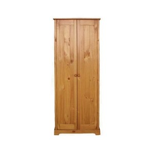 Baltic 2 Door Wardrobe