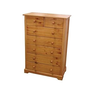 Baltic 5 + 2 Drawer Chest