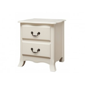 Chantilly Bedside