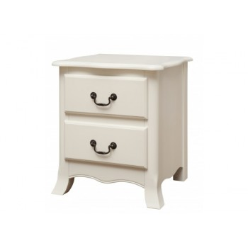 Chantilly Bedside *Out of Stock - Back Soon*