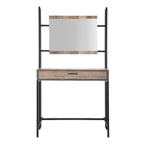 Hoxton Dressing Table with Mirror