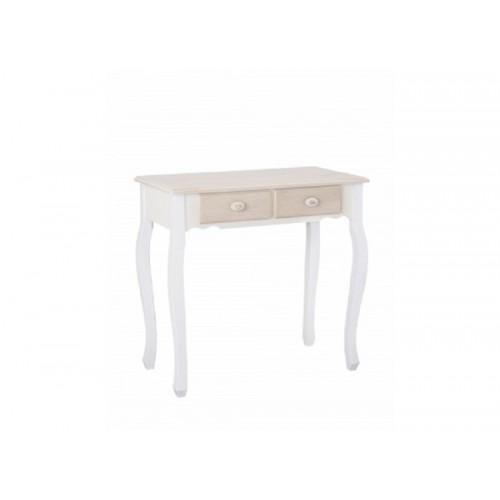 Juliette Dressing Table Base [Assembled]