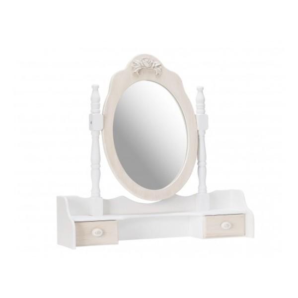 Juliette Dressing Table Mirror [Assembled]