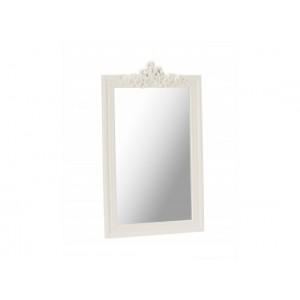 Juliette Wall Mirror in White *Low Stock - Selling Fast*