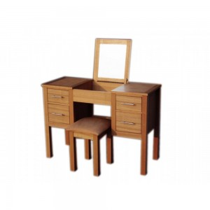 Oakridge Dresser and Stool