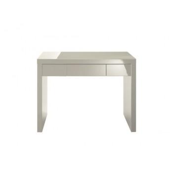 Puro Highgloss Dresser / Desk in Stone