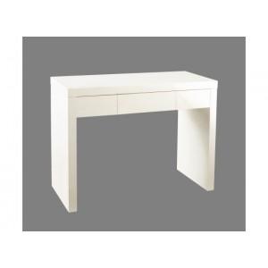 Puro Cream Highgloss Dresser/Desk