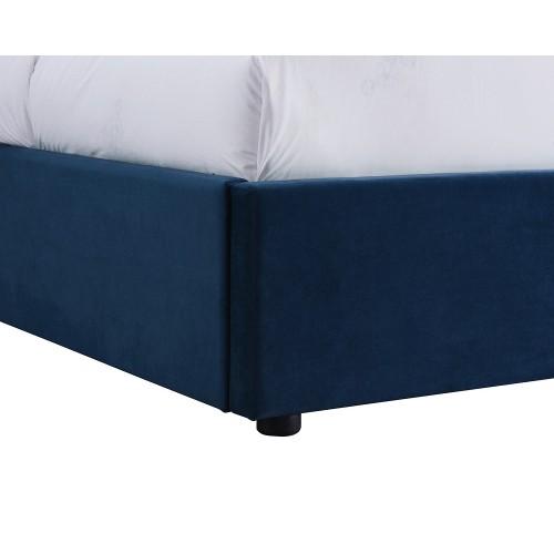 Islington Blue Bed