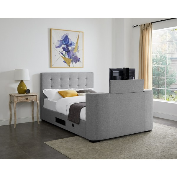 Mayfair TV Bed
