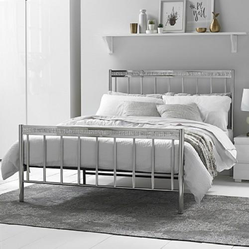 Bellini Crystal Bed