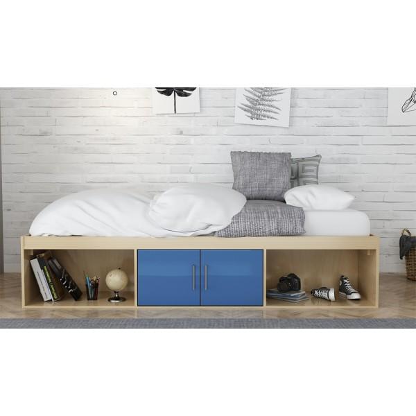 Dakota Cabin Bed (Blue)