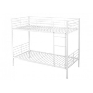 Apollo Bunk Bed in White