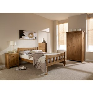 Havana Bed*5ft Out of Stock - Back Soon*