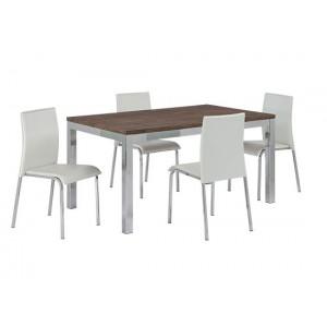 Amari Dining Set {Table + 4}