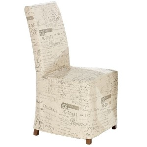 Breton Dining Chairs {Box of 2}