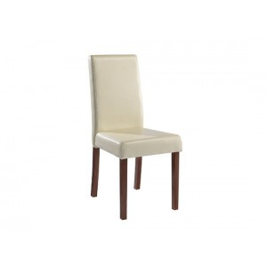 Brompton Dining Chairs in Cream {Box of 2}