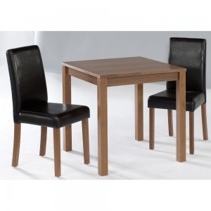 Brompton Small Dining Set {Table + 2}