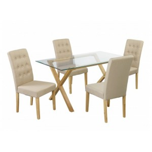 Cadiz Dining Table* Out of Stock - Back Soon*