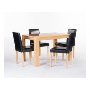 Cambridge Dining Set {Table + 4}