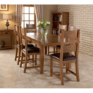 Dorset Extending Dining Table *Low Stock - Selling Fast*