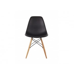 Eiffel Dining Chairs in Black {Box of 2} *Out of Stock - Back Soon*