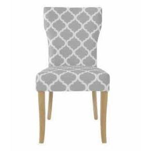Hugo Dining Chairs {Box of 2}