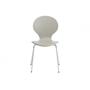 Ibiza Dining Chairs in Stone {Box of 4}