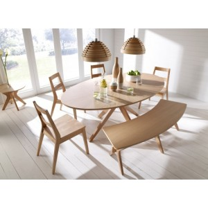 Malmo Dining Table *Out of Stock - Back Soon*