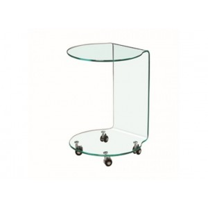Azurro Lamp Table