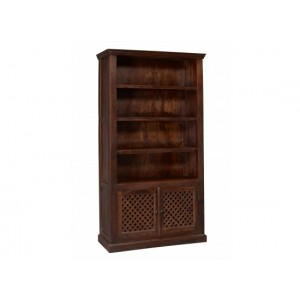 Darjeeling Bookcase {Assembled} *Out of Stock - Back Soon*