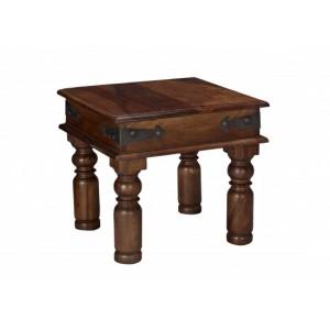 Darjeeling Lamp Table