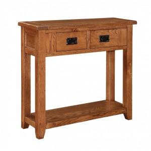 Dorset Console Table {Assembled}