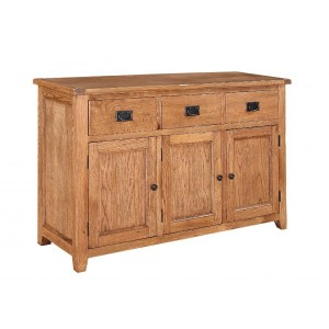 Dorset Large Sideboard {Assembled} *Low Stock - Selling Fast*