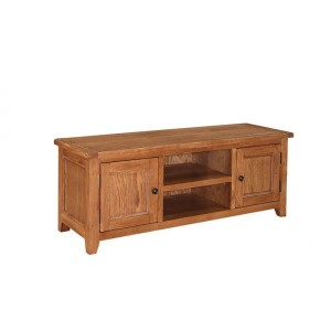 Dorset TV Unit {Assembled} *Low Stock - Selling Fast*