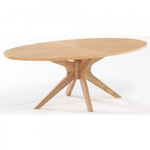 Malmo Coffee Table *Low Stock - Selling Fast*