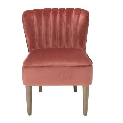 Bella Chair (Pink)