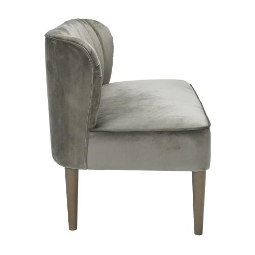 Bella Chair (Grey)