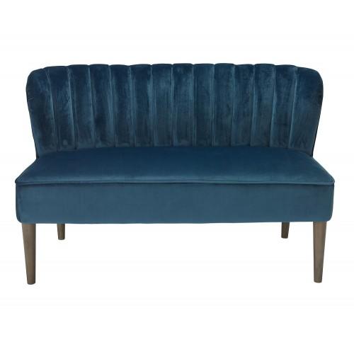 Bella Sofa (Blue)