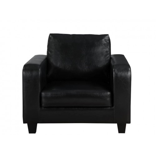 Contract Chair in a Box (Black)