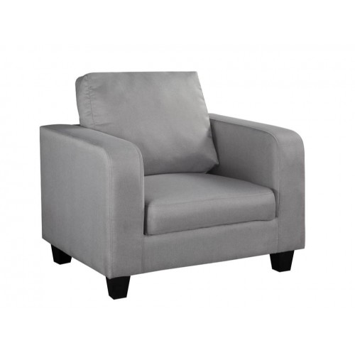 Contract Chair in a Box (Grey)