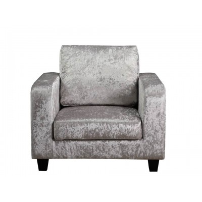 Contract Chair in a Box (Silver)