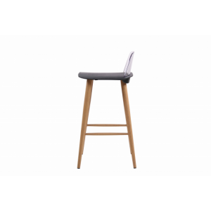 Chelsea Stool in Black {Box of 2}