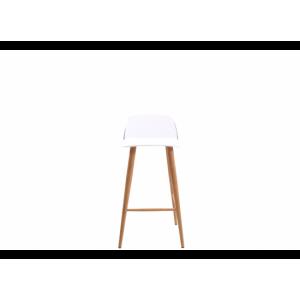 Chelsea Stool in White {Box of 2}