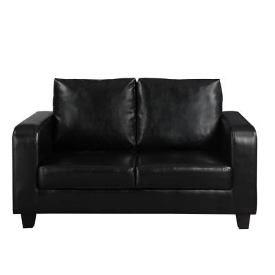 Contract Sofa in a Box (Black)