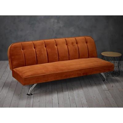 Brighton Sofabed (Orange)