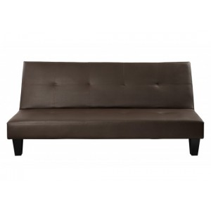 Fusion Sofa Bed in Brown