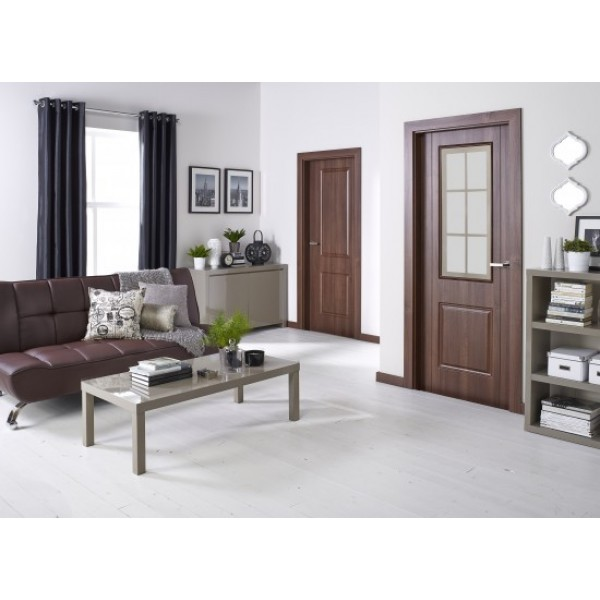 Vogue Sofabed (Brown)