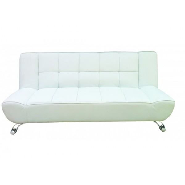 Vogue Sofabed (White)